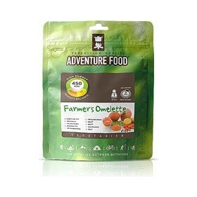 Adventure Food Bondomelett